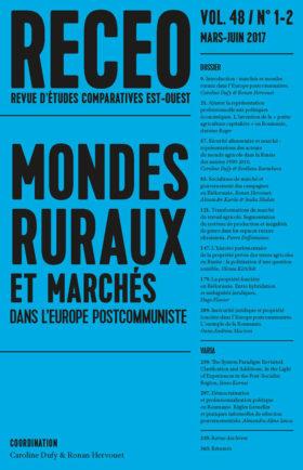 Mondes ruraux et marchés dans l'Europe postcommuniste
