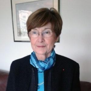 Marie-Claude Maurel